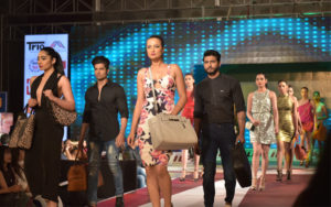 ilpa fashion show