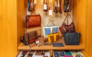 Ilpa Bags leather