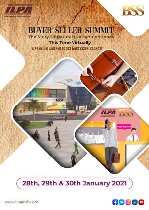 ILPA BSS Invitation